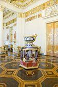 Museu Russo em São Petersburgo