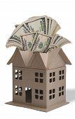 Home Full of Cash.