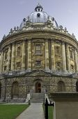 University Of Oxford, Bodleian Library