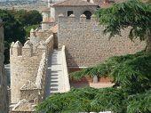 Avila Wall