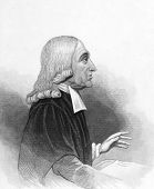 John Wesley (1703-1791). Engraved by anonymous engraver and published in Thomas Dugdale Curiosities