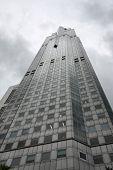 Singapore Tallest Skyscraper