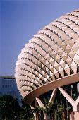 Singapore's Esplanade Theater