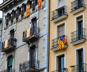Catalan Flags