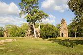 Prat de Suor Prasat Torres, Angkor