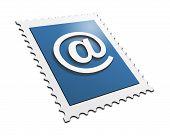 E-Mail Stamp
