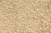 Rough And Uneven. Sand And Stone Surface. Sandy Stone Texture. Gravel Pebble Or Rock Fragments. Ston poster