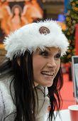 Musician Antonia aus Tirol (Sandra Stumptner)