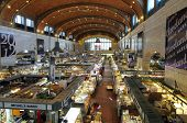 West Side Market Sw