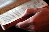 Reading Prayers