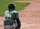 Back Catcher