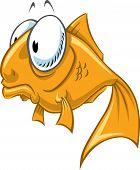 Goldfish Alone