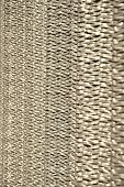 Metallic Netting, Protective Material. Metal Recycling. Metallic Screen. Industrial Concept Iron Pro poster