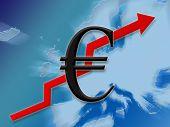 Euro Finanças acima