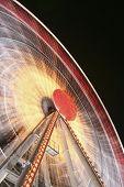 Ferris Wheel Close-up