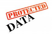 Data Protected