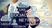 Conceitos de mídia social