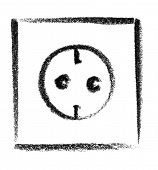 Receptacle Icon