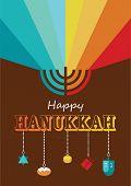hanukkah infographics