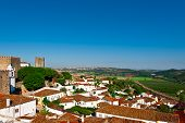 City Of Obidos