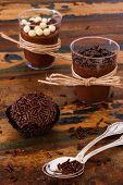 Brazilian Chocolate Bonbon Truffle Brigadeiro