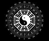 picture of taoism  - Ying Yang Ba - JPG