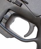 Modern Sporting Rifle Trigger