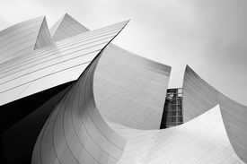 pic of modern building  - Modern Abstract Architecture - JPG