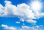 Heaven Wallpaper Summer Sun