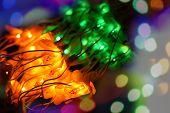 Decoration Festive Lights