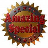 Amazing Special (5 Star)