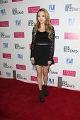 LOS ANGELES - OCT 21:  Victory Van Tuyl at the