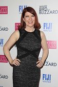 LOS ANGELES - OCT 21:  Kate Flannery at the