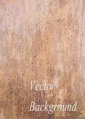 Grunge vector seamless texture