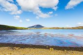 picture of begging  - View of Dawros Beg in Connacht in Galway - JPG