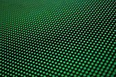 foto of floor covering  - Led screen green macro background  - JPG