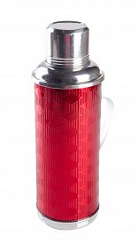 picture of thermos  - Thermo flask - JPG