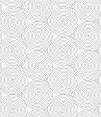 picture of merge  - Gray seamless geometrical pattern - JPG