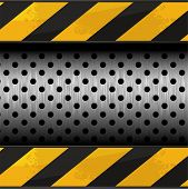 Construction vector background