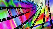 Technicolor Filmstrips