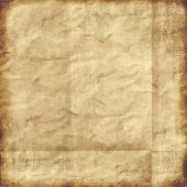 Tela de papel envelhecido Grunge Vintage