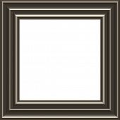 Stylish Black Frame, See Vector Also In My Portfolio