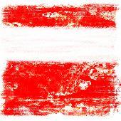 XL Grunge Texture With Banner Copyspace
