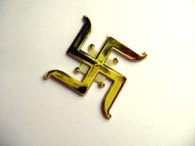 foto of swastika  - Swastika  - JPG