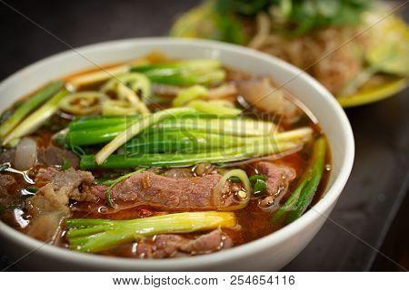 SaveDownload PreviewTraditional vietnamese noodle soup