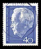 Karl Heinrich Lubke