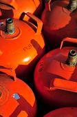 Butane Cylinders