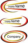 Corporate Logo Templates