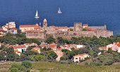 Collioure, Mediterranean Sea Coast
