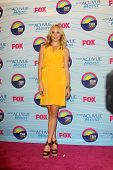 LOS ANGELES - JUL 22:  Candice Accola in the Press Room of the 2012 Teen Choice Awards at Gibson Amp